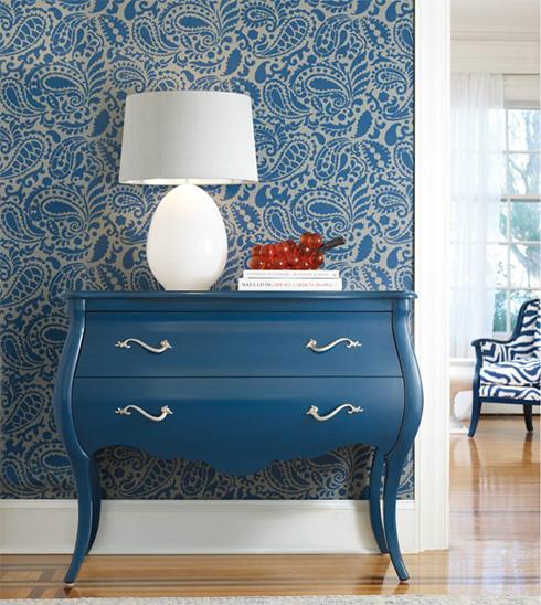 Hooker-Furniture-Melange-Regatta-Blue-Bombe-Chest