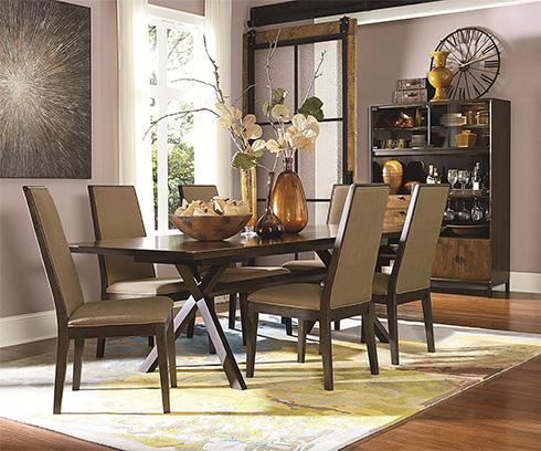 Rustic-Contemporary-Kateri-Dining-Table-Belfort-Furniture