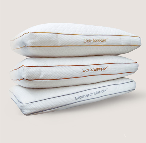 Align pillows by Bedgear at Belfort Furniture