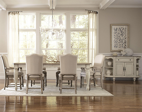 Coventry Dining Room at Belfort Furniture