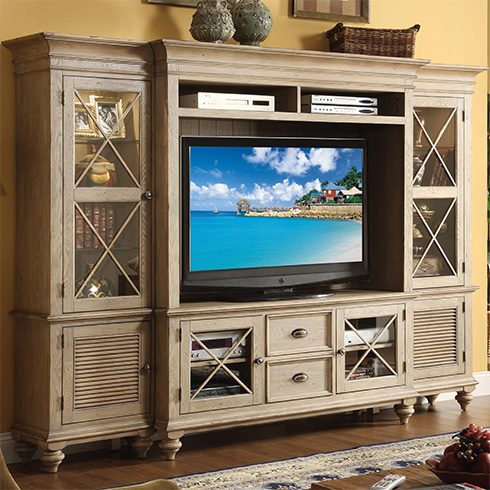 Coventry Wall Unit at Belfort Furniture