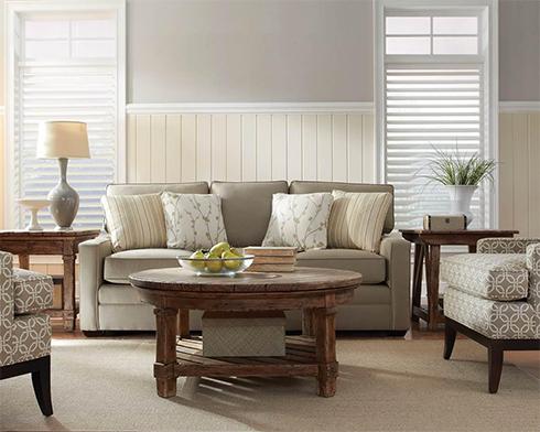 Custom Select by Kincaid at Belfort Furniture