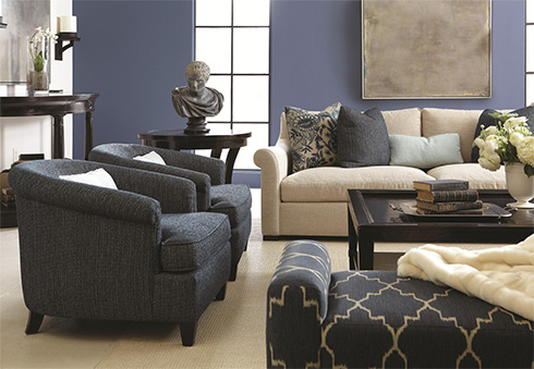 Kiernan Sofa at Belfort Furniture