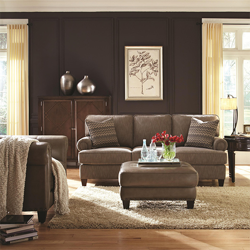 Sutherland by HGTV Home Furniture Collection at Belfort Furniture