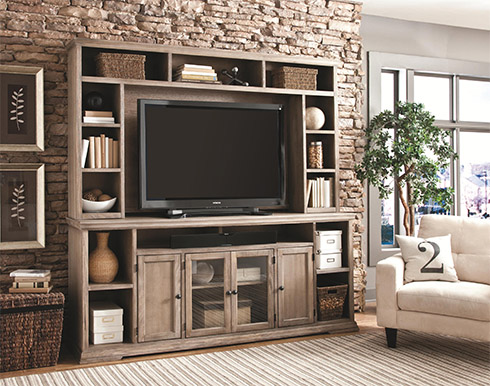 Canyon Creek Made In USA At Belfort Furniture
