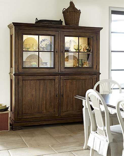 Cordevalle Dining Cabinet at Belfort Furniture
