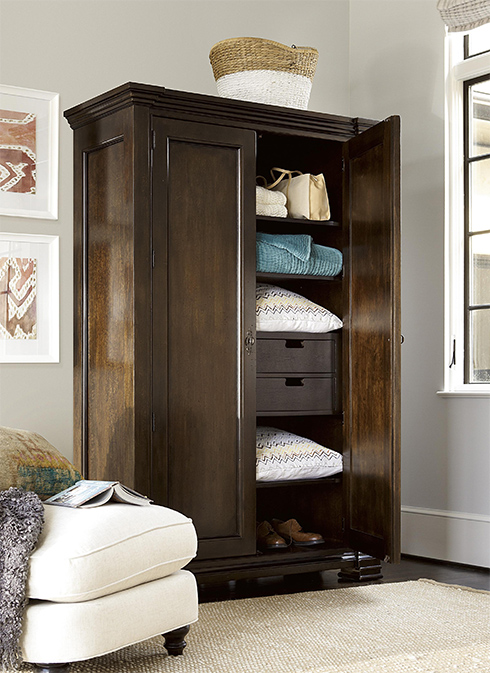 Cordevalle Vintners Closet at Belfort Furniture