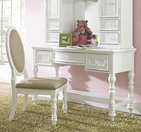 Eleanor Desk at Belfort Furniture