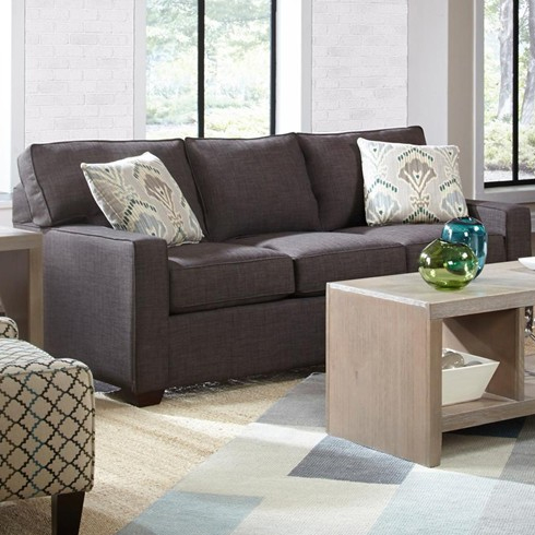 Choices Sofa at Belfort Furniture