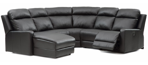 Forest Hill Sectional at Belfort Furniture
