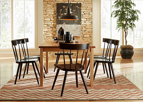 Made in America Dining Room at Belfort Furniture