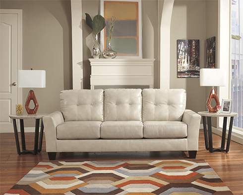 Paulie Sofa at Belfort Furniture