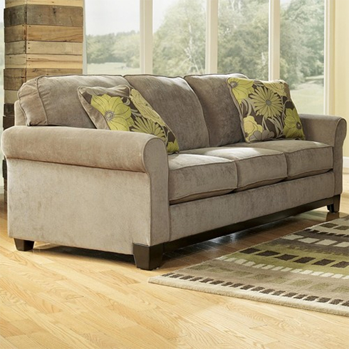 Riley Sofa at Belfort Furniture