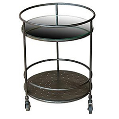 Element Accent Table at Belfort