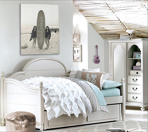 Inspirations Poster Daybed at Belfort