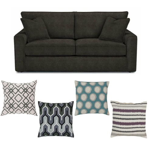 Pesci Sleeper Sofa