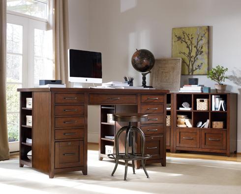 Wendover Desk by Hooker Furniture