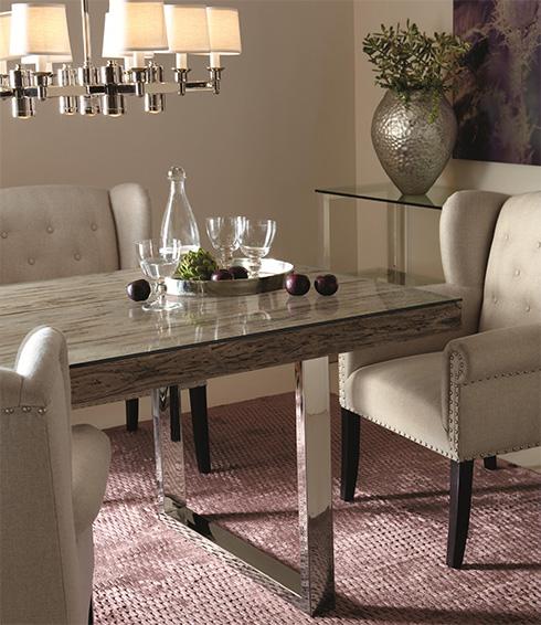 Henley Table at Belfort