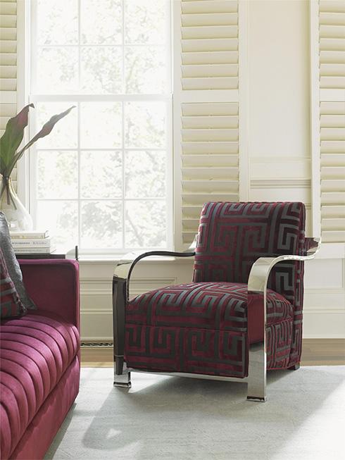 Kenilworth Chair at Belfort
