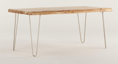 BeGlobal FVL Dining Table