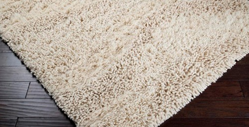 How to Clean your Shag Rug