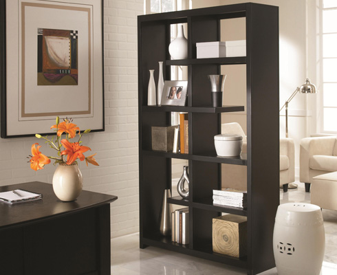 Essentials-Lifestyle-Bookcase-at-Belfort