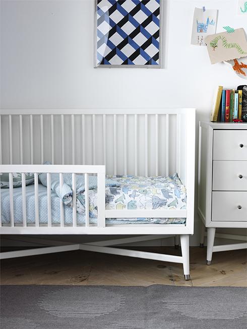 Dwell-Crib