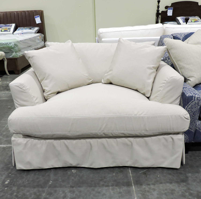 WarehouseWednesday Chair and a Half — Belfort Buzz