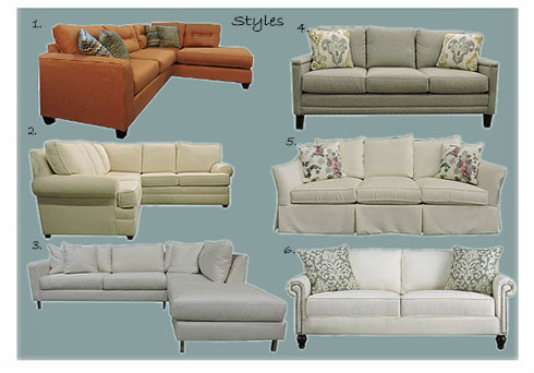 Dating furniture style