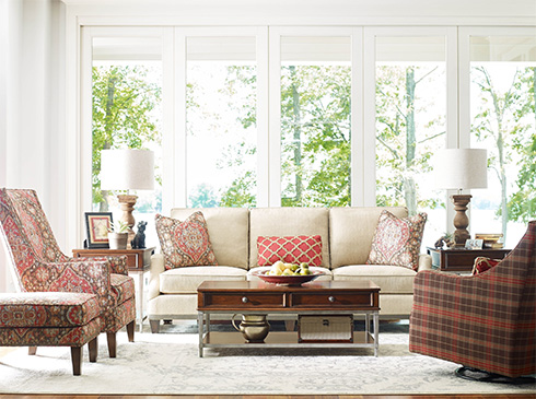 Cutomize Your Favorite Upholstery Pieces by Rachael Ray Home ... on
