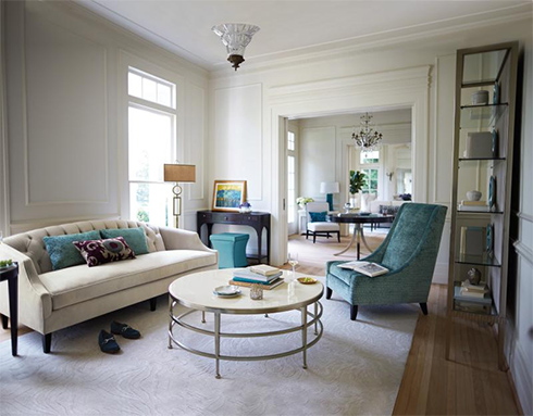 Groovy 8 Lovely Living Rooms To Come Home To Belfort Buzz Pabps2019 Chair Design Images Pabps2019Com