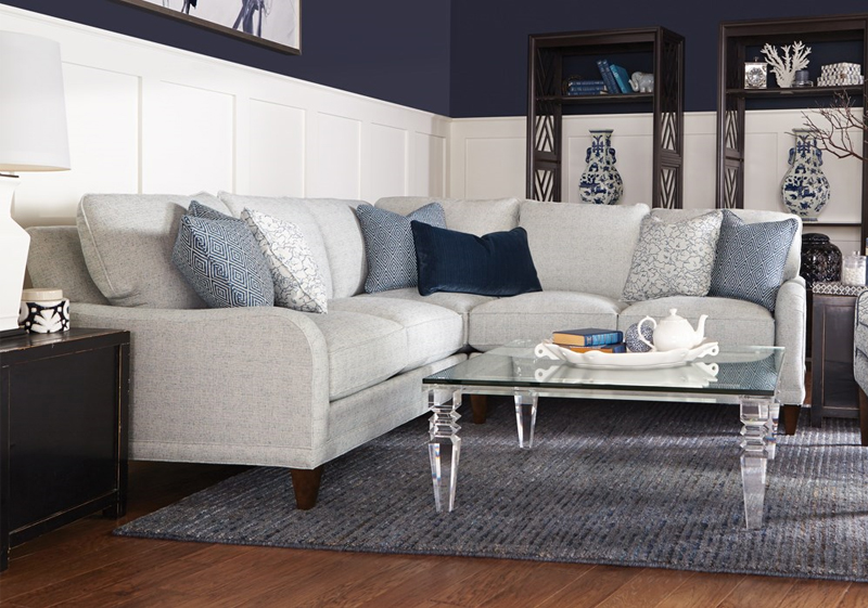 Attractive My Style Sectional 2