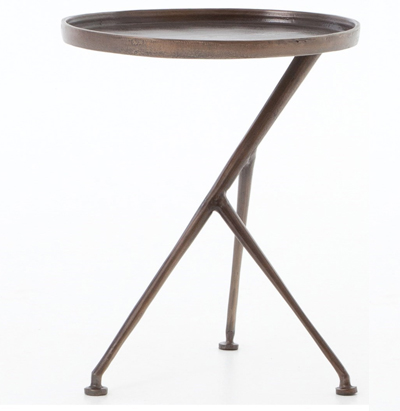 3. Schmidt Drink Table -
