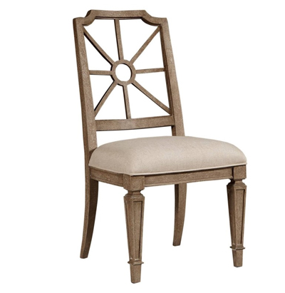 4. Whethersfield Chair -