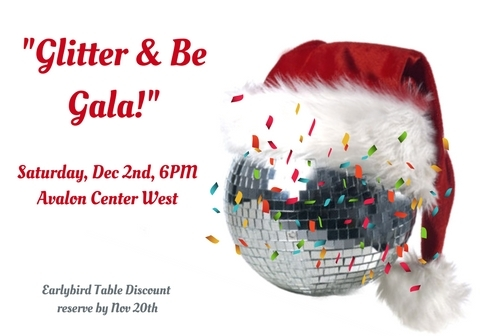 BUY TICKETS NOW!  FARGO-MOORHEAD OPERA'S WINTER FUNDRAISER.    This event is held annually in December on the first Saturday of the month and showcases local artists, offers a chef-inspired, multi-course dinner paired with the perfect wines, an outstanding silent auction and much more!  Dance the night away with live music and enjoy a special performance by Fargo-Moorhead Opera artists and instrumentalists. EVERY TICKET IS ELIGIBLE TO WIN ONE OF SEVERAL DOOR PRIZES VALUED BETWEEN $50-$500!  The evening also offers:  - A SPIRIT & WINE WALL -  with over 100 bottles of fine wines & a variety of spirits such as bourbon, vodka, gin, etc. -  3rd annual LIMITED EDITION ORNAMENT created for FM Opera by artist Jon Offutt - GLITTER GALA PHOTO BOOTH - PERFORMANCES by FM Opera favorites Lucy Thrasher &  Mariane Lemieux-Wottrich - Live music with the RUSSELL PETERSON JAZZ COMBO - A SILENT AUCTION featuring works by Jay Pfeifer, Eric Johnson, David Boggs, Steve Revland, Brad Bachmeier & a specially commissioned work for this event by Steven Knudson; you will also find vacation packages to exotic locals like Costa Rica as well as season tickets to various local events PLUS many more items   SPECIAL DISCOUNT:  Secure your table by November 20th and receive a $100 discount ($700 for a table of 8).  After 11/20 - $800.     Single tickets - $100 each ($65 per ticket is tax deductible)   Call the FM Opera office for more details at 701-239-4558