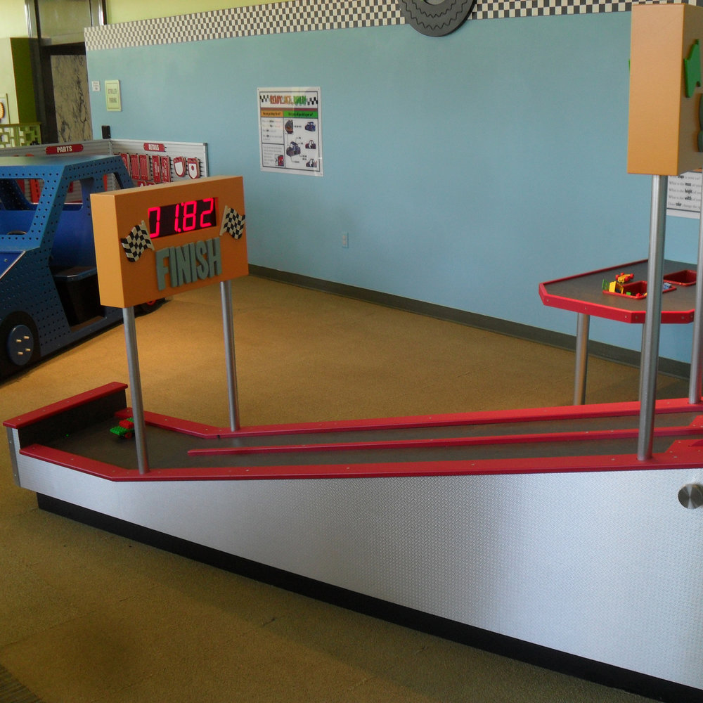 Test Race Track - $12,850