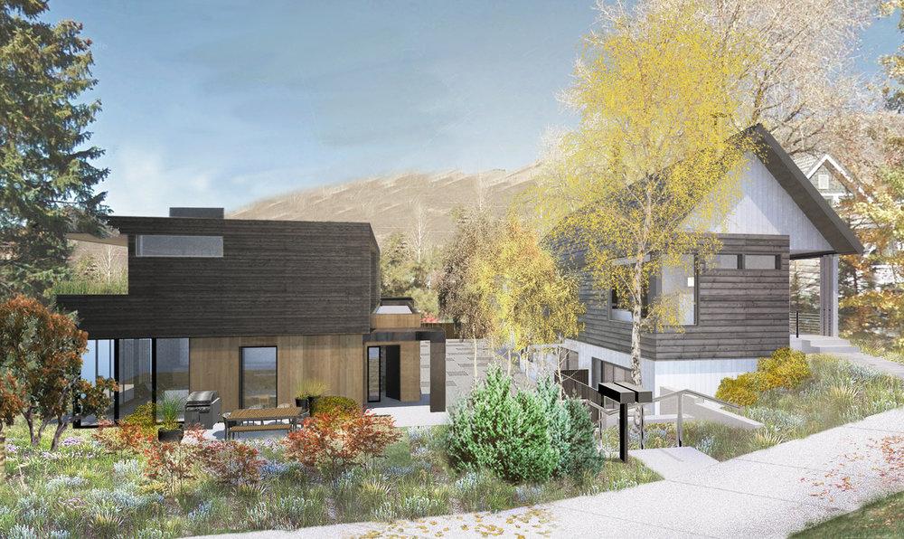 Gateway Aspen - Aspen, CO