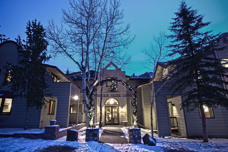 Mountain House Lodge  - Aspen, CO