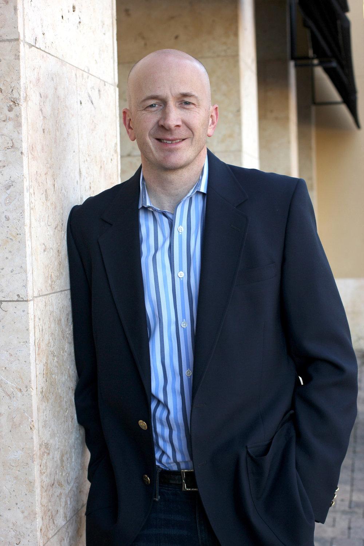 Hook & Trigger Publisher Phil Heppding