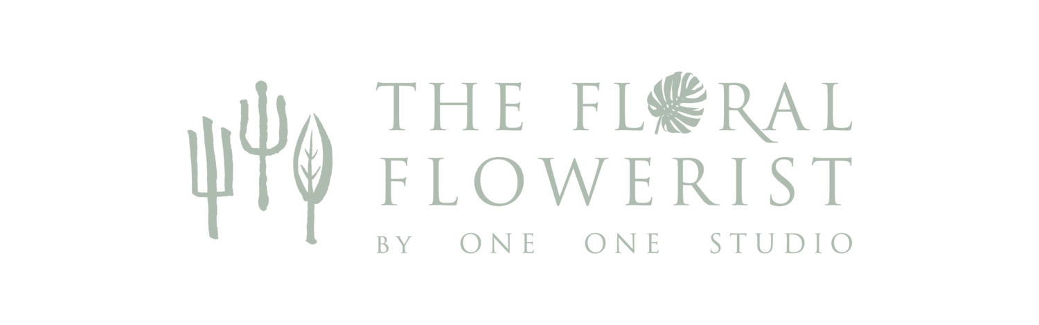THE FLORAL FLOWERIST