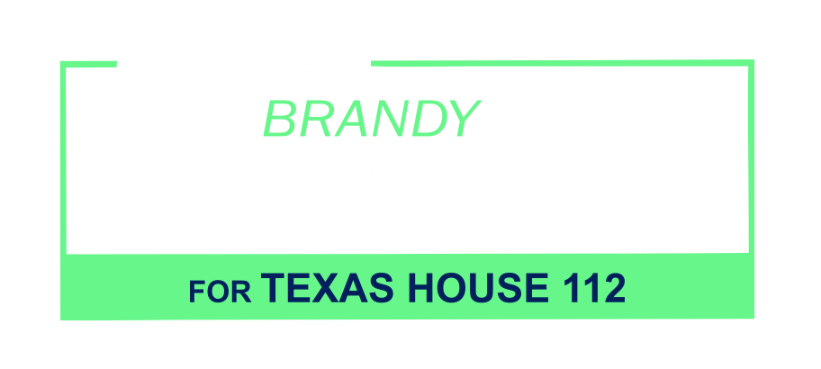 Brandy Chambers for Texas