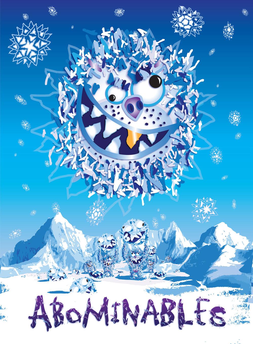 Eric Boelts Abominables Poster.jpg