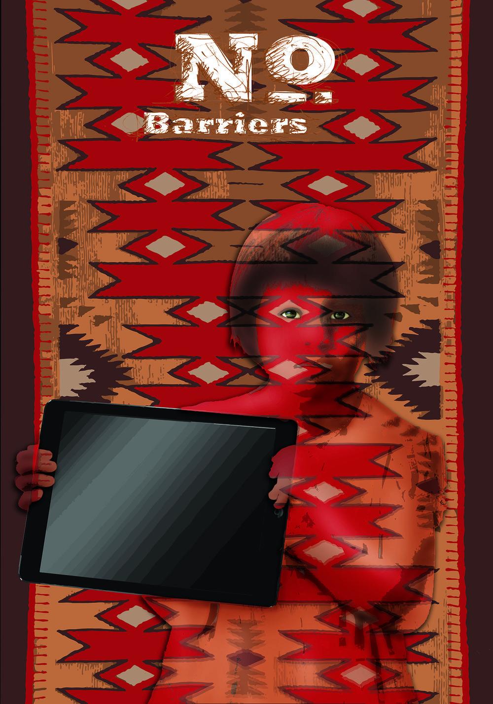 Eric Boelts NoBarriersNavajo Poster.jpg