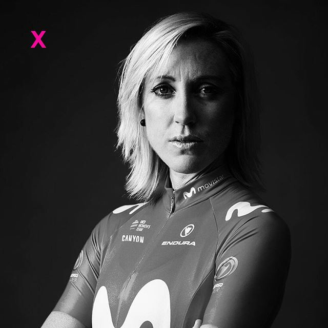 "@rachneylan an Olympian and Worlds medallist recently transferred to new women's outfit Movistar. We sat down with Rachel to talk her unorthodox way into the professional peloton, an aversion to ""doof doof"" music and learning the words to ""Ice Ice, Baby"" to fit in in highschool. #discbreaksradio"
