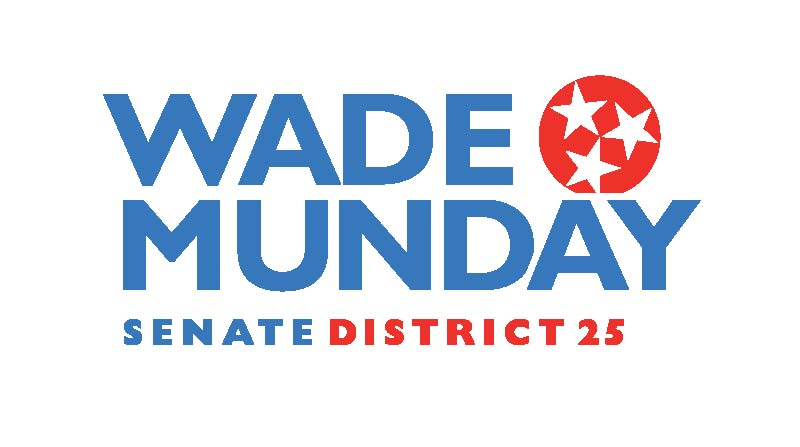 Wade Munday | Senate District 25