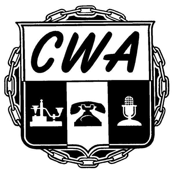 CWA, Local 3808