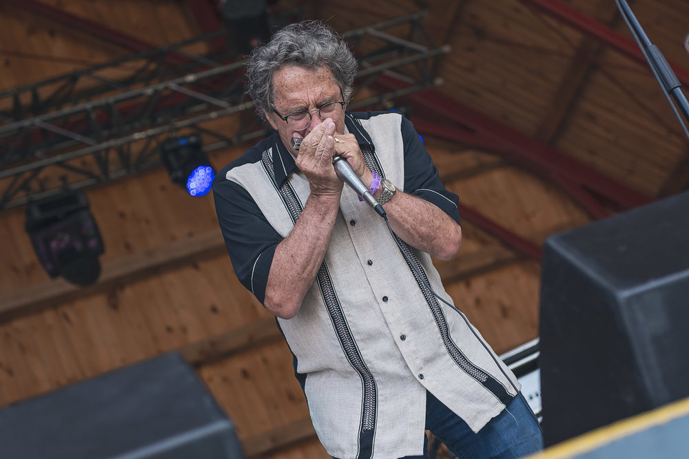 Photo By Mike Highfield | Haverock Festival 2017