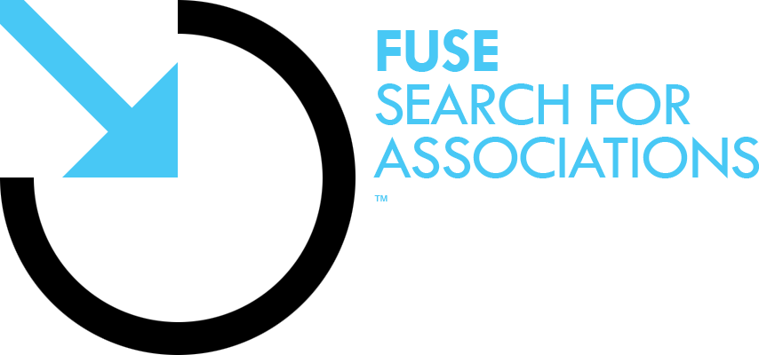 Fuse Search for Associations Logo