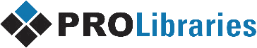 PROLibraries Logo