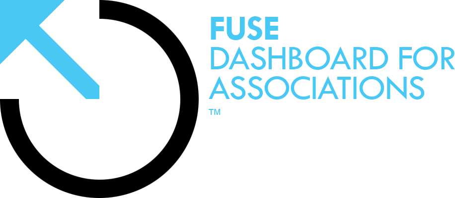 Fuse Dashboard for Associations Logo